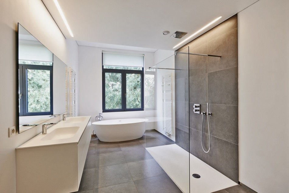 Bathroom Improvements That Increase Your Home's Property Value