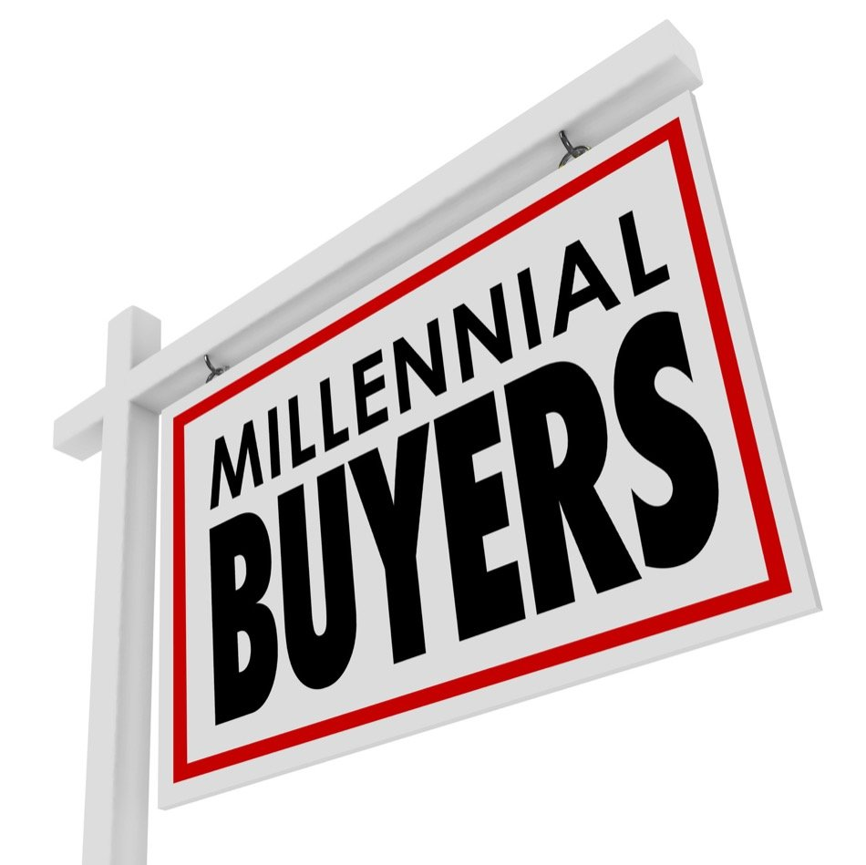 What You Need to Know About Millennial Home Buying Myths