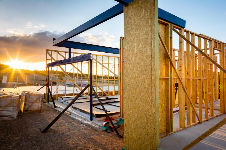 How to Purchase a New Construction Home