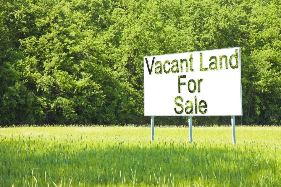 Should You Buy Raw Land?