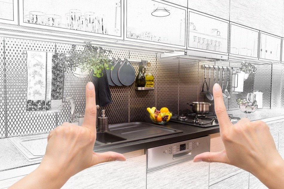 How to Maximize the Returns on Your Kitchen Renovation