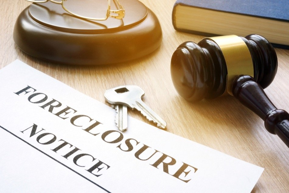 Canadian Foreclosure Process Guide