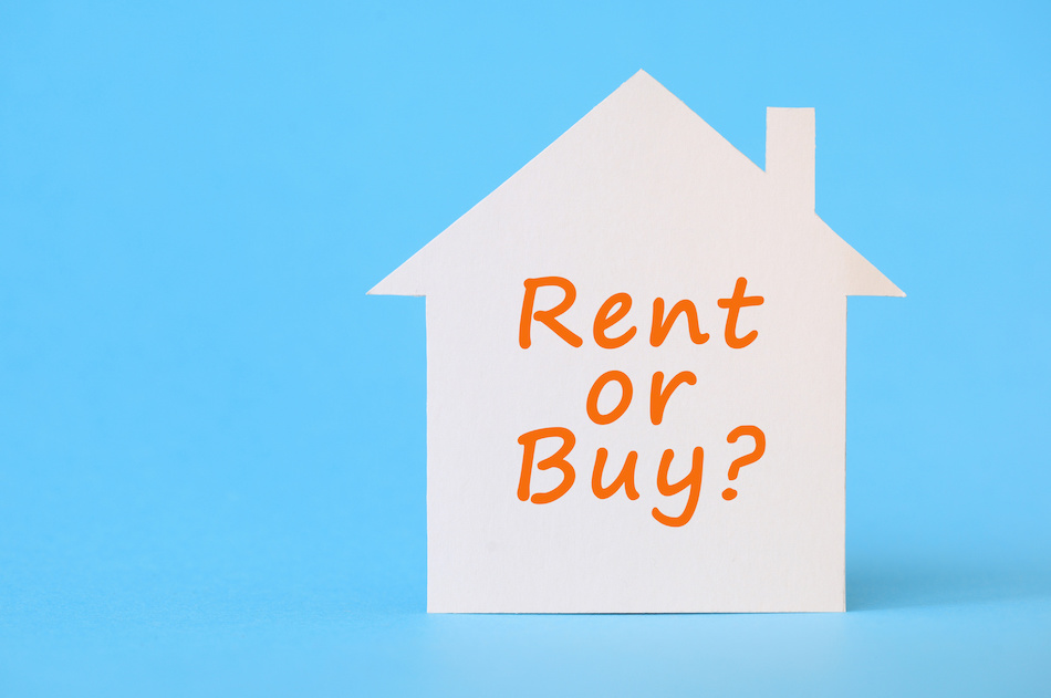 Important Considerations When Renting or Buying