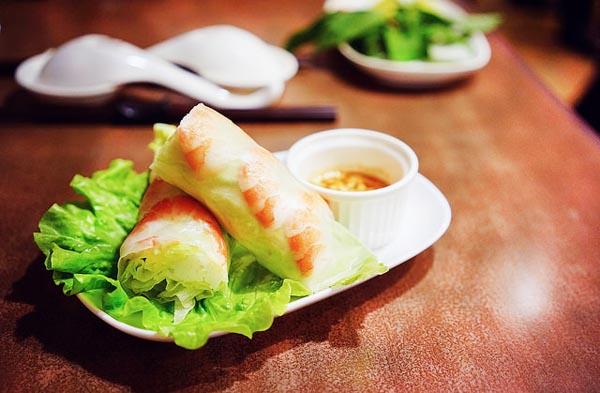 Thai Food Fort Saskatchewan